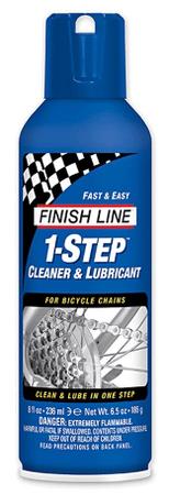 FINISH LINE 1-Step (univerzál) sprej 240 ml