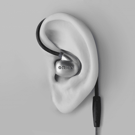 RHA T20 In-ear monitor Fülhallgató - További információ a termékről ... 81eb67b292