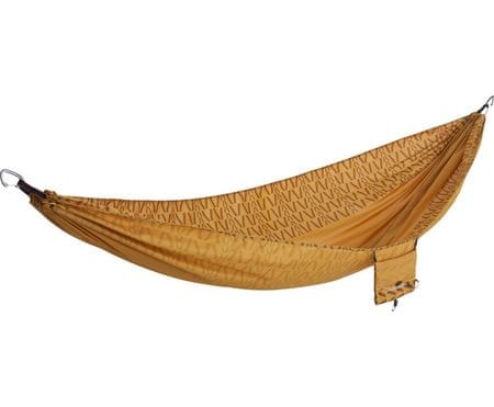 Therm-A-Rest viseča mreža Slacker Hammock Double Curry