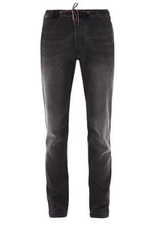 s.Oliver jeansy męskie S szary