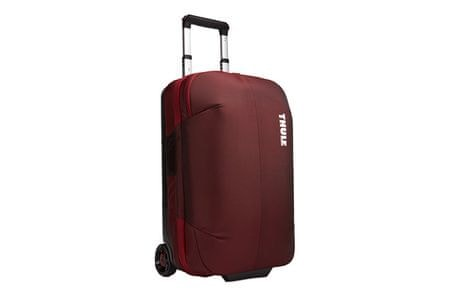Thule kovček Subterra Rolling Carry On TSR-336, rdeč