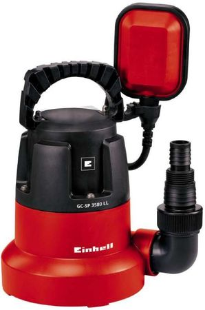 Einhell potopna črpalka za čisto vodo GC-SP 3580 LL