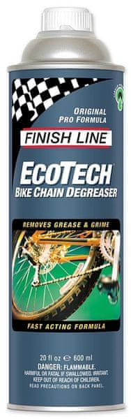 FINISH LINE EcoTech 2 Degreaser 590 ml