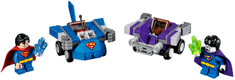 LEGO® Super Heroes 76068 Mighty Micros: Superman™ protiv Bizarra™