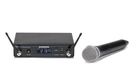 Samson Concert 99 Handheld Vokální bezdrátový set