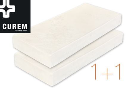 Curem C4500 akcia - 160x200 cm