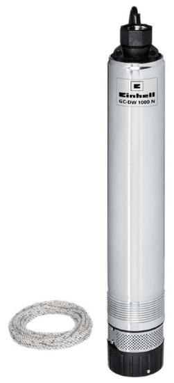 Einhell Čerpadlo hlubinné GC-DW 1000 N (4170955)