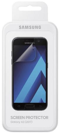 Samsung Ochranná fólie (Samsung Galaxy A3 2017), čirá