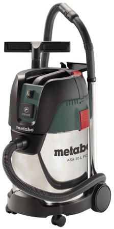 Metabo mnohoúčelový vysavač ASA 30 L PC INOX