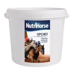 Nutrihorse Sport 5 kg