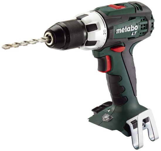 Metabo akumulatorski vrtalnik/vijačnik BS 18 LT COMPACT (602102530)