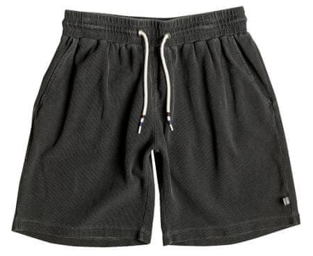 Quiksilver moške kratke hlače Arcadia, sive, M