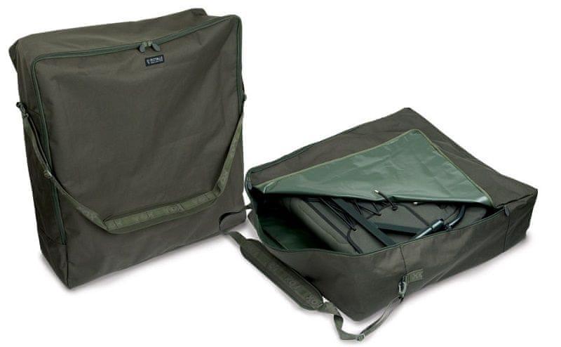 Fox Taška Na Lehátko Royale Bedchair Bag Large