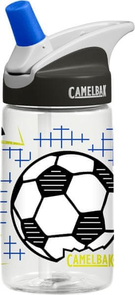 Camelbak Eddy Kids bottle Goal!