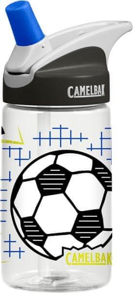 Camelbak Eddy Kids bottle Goal!