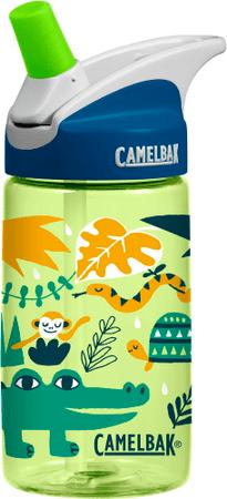 Camelbak otroška steklenica Eddy, divje živali