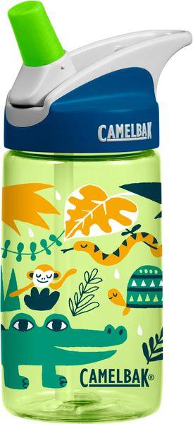 Camelbak Eddy Kids bottle Jungle Animals