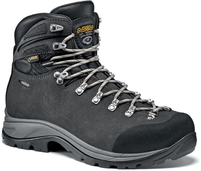 Asolo Tribe GV MM graphite 43,7