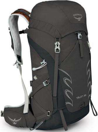 OSPREY plecak Talon 33 II Black M/L