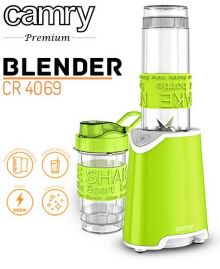 Camry blender do smoothie CR 4069