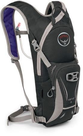 Osprey nahrbtnik Verve, 3l, črn