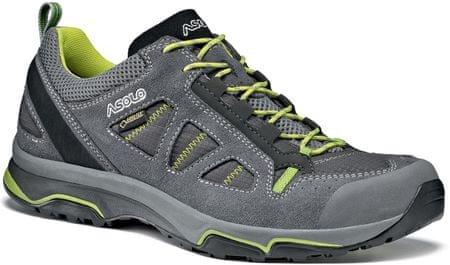 Asolo čevlji Megaton GV MM, sivi, 45