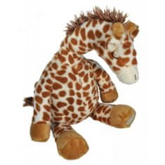Cloud B Gentle Giraffe On The Go - Śpiąca Żyrafa w podróży