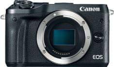 Canon fotoaparat EOS M6, ohišje