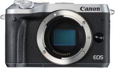 Canon EOS M6 Body + dárkový poukaz na zážitek v hodnotě 2700 Kč!