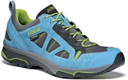 Asolo čevlji Megaton GV ML, modri/sivi, 40