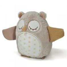 Cloud B Nighty Night Owl Smart Sensor - Sowa - Pozytywka