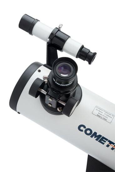 Celestron Cometron Firstscope FirstScope teleskop