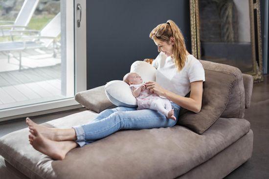 Babymoov Wielofunkcyjna poduszka Mum&B
