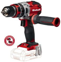 Einhell akumulatorski udarni vrtalnik TE-CD 18 Li-i Brushless-Solo Power X-change, brez baterije in polnilca