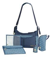 Babymoov Prebaľovacia taška Urban Bag NAVY
