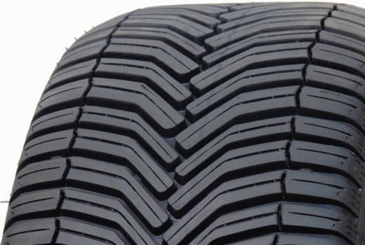Michelin CROSSCLIMATE+ XL 245/45 R18 Y100