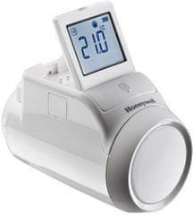 Honeywell HR92EE, vezeték nélküli termosztátfej