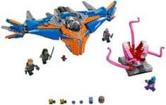 LEGO® Super Heroes 76081 Milano protiv Abiliska