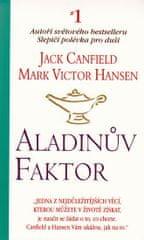 Canfield Jack: Aladinův faktor