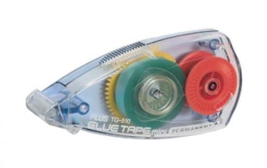 Lepicí roller PLUS TG 510 6 mm x 10 m permanent