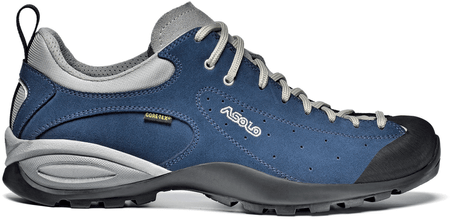 Asolo Shiver GV MM denim blue 43,3
