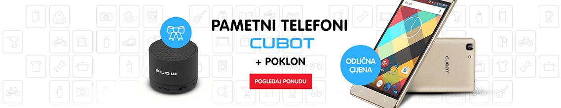 Mobilni telefoni - Cubot