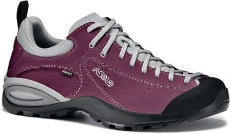Asolo ženski čevlji Shiver GV ML, Plum, 38,7