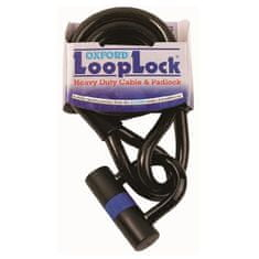 Oxford ključavnica LoopLock 2m x 15mm