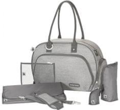 Babymoov Prebaľovacia taška Trendy Bag SMOKEY