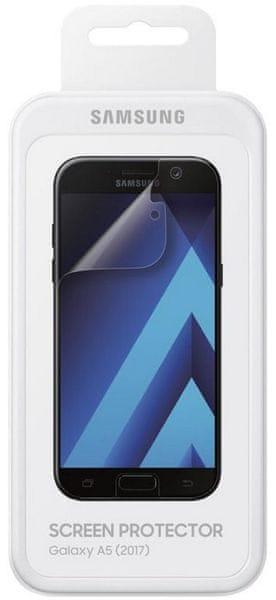 Samsung Ochranná fólie (Samsung Galaxy A5 2017), čirá