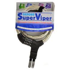 Oxford ključavnica Super V 1m x 22mm