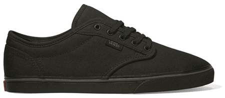 Vans ženske tenisice Atwood Low (Canvas), crne, 37