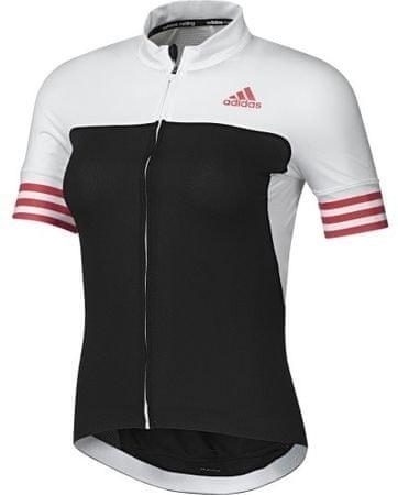 Adidas Adistar Női kerékpáros póló, L II.osztály