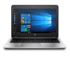 HP prenosnik ProBook 430 G4 i5-7200U/8GB/SSD256GB+1TB/FHD13,3/W10Pro (W6P93AV)
